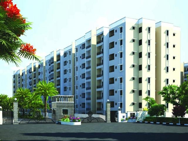 Iwill Construction,Hosur