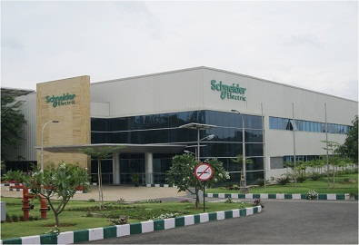 Schneider Electric, Bengalure